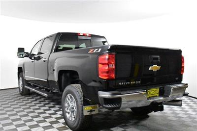 2019 Silverado 3500 Crew Cab 4x4,  Pickup #D190794 - photo 2