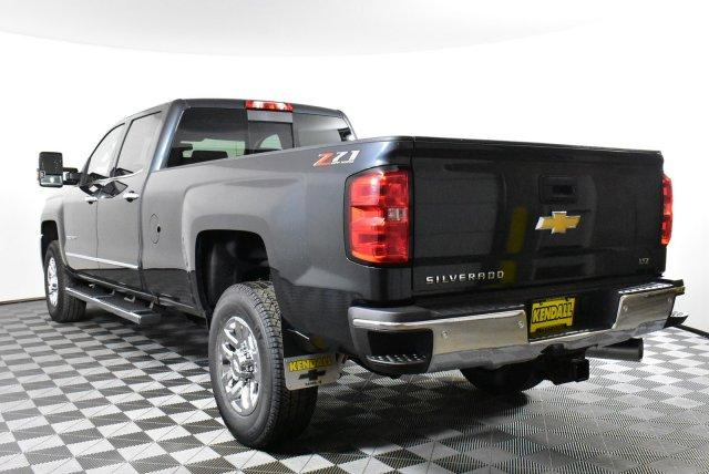 2019 Silverado 3500 Crew Cab 4x4,  Pickup #D190798 - photo 2
