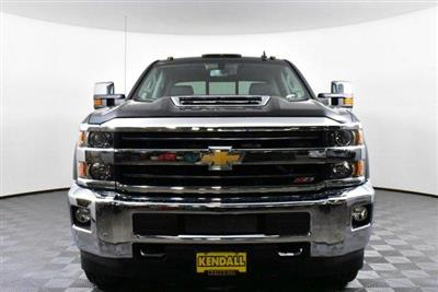 2019 Silverado 3500 Crew Cab 4x4,  Pickup #D190798 - photo 3