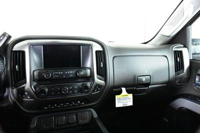 2019 Silverado 3500 Crew Cab 4x4,  Pickup #D190798 - photo 12