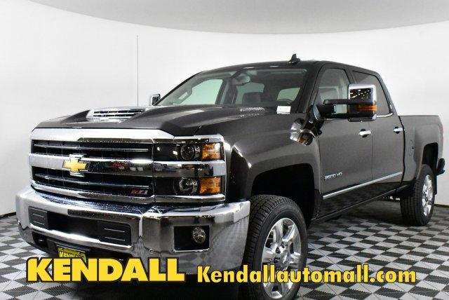 2019 Silverado 2500 Crew Cab 4x4,  Pickup #D190799 - photo 1