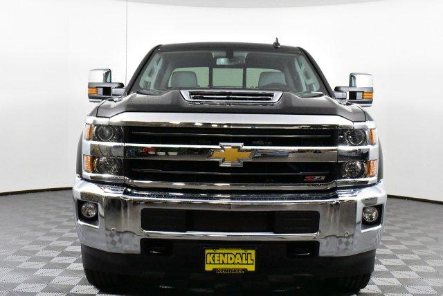2019 Silverado 2500 Crew Cab 4x4,  Pickup #D190799 - photo 3