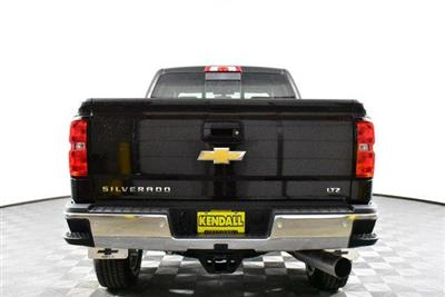 2019 Silverado 2500 Crew Cab 4x4,  Pickup #D190799 - photo 7