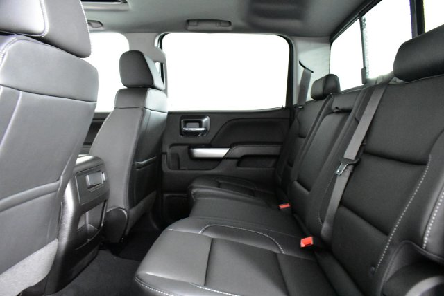 2019 Silverado 2500 Crew Cab 4x4,  Pickup #D190802 - photo 19