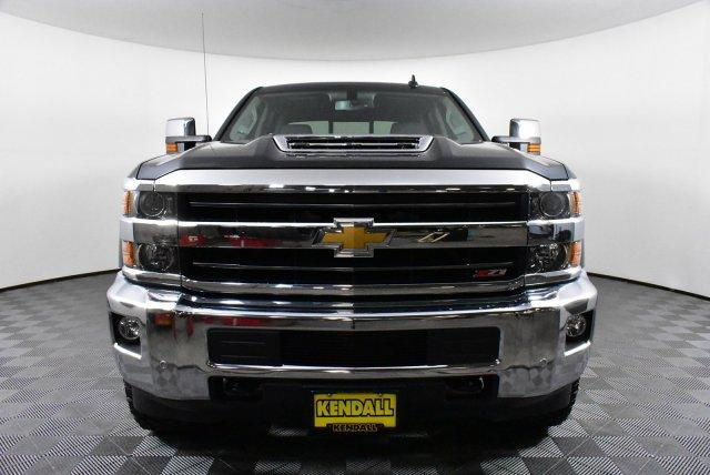 2019 Silverado 2500 Crew Cab 4x4,  Pickup #D190805 - photo 3