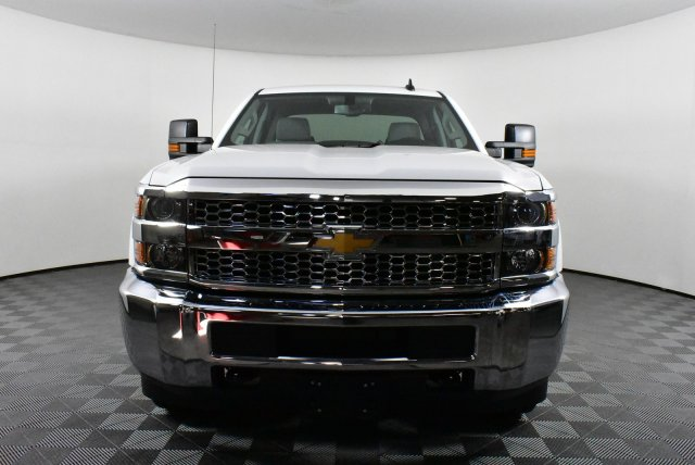 2019 Silverado 2500 Double Cab 4x4,  Pickup #D190810 - photo 3