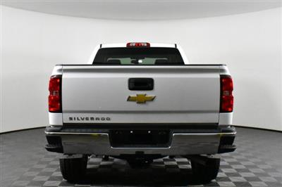 2019 Silverado 2500 Double Cab 4x4,  Pickup #D190810 - photo 6