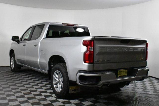 2019 Silverado 1500 Crew Cab 4x4,  Pickup #D190818 - photo 2