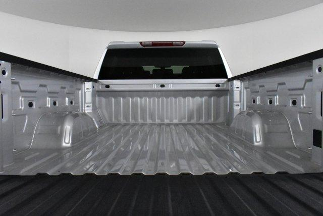 2019 Silverado 1500 Crew Cab 4x4,  Pickup #D190818 - photo 8