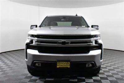 2019 Silverado 1500 Crew Cab 4x4,  Pickup #D190818 - photo 3