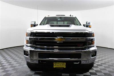 2019 Silverado 3500 Crew Cab 4x4,  Pickup #D190856 - photo 3