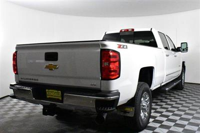 2019 Silverado 3500 Crew Cab 4x4,  Pickup #D190856 - photo 6