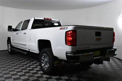 2019 Silverado 3500 Crew Cab 4x4,  Pickup #D190856 - photo 2