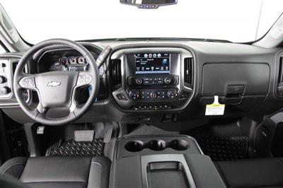 2019 Silverado 2500 Crew Cab 4x4,  Pickup #D190858 - photo 13