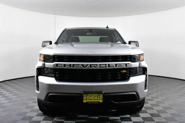 2019 Silverado 1500 Double Cab 4x4,  Pickup #D190867 - photo 3