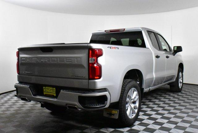 2019 Silverado 1500 Double Cab 4x4,  Pickup #D190867 - photo 7