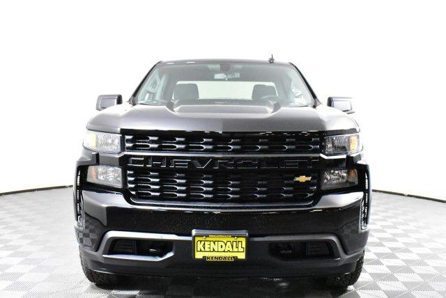 2019 Silverado 1500 Double Cab 4x4,  Pickup #D190869 - photo 3
