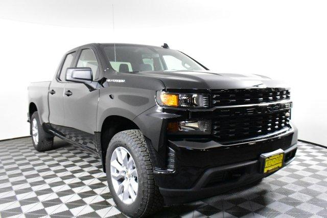 2019 Silverado 1500 Double Cab 4x4,  Pickup #D190869 - photo 4