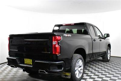 2019 Silverado 1500 Double Cab 4x4,  Pickup #D190869 - photo 6