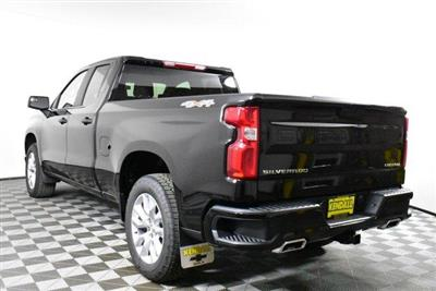 2019 Silverado 1500 Double Cab 4x4,  Pickup #D190869 - photo 2