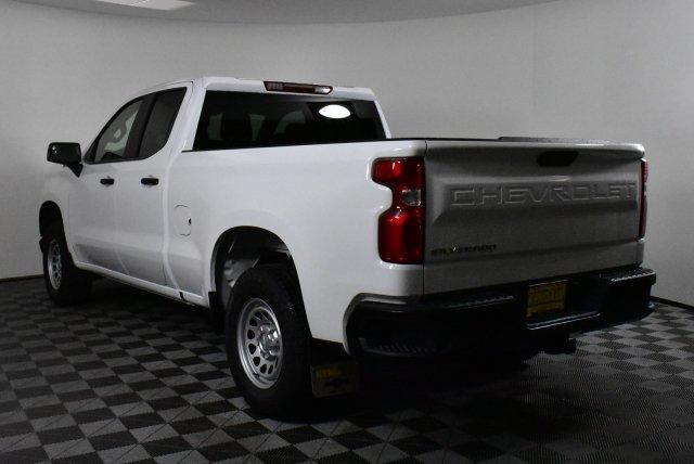 2019 Silverado 1500 Double Cab 4x4,  Pickup #D190871 - photo 2
