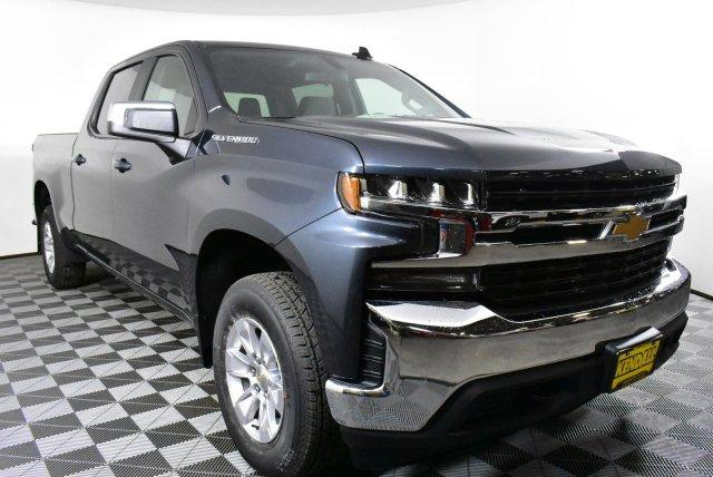2019 Silverado 1500 Crew Cab 4x4,  Pickup #D190876 - photo 4