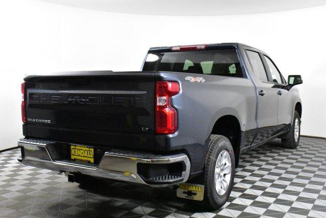 2019 Silverado 1500 Crew Cab 4x4,  Pickup #D190876 - photo 7