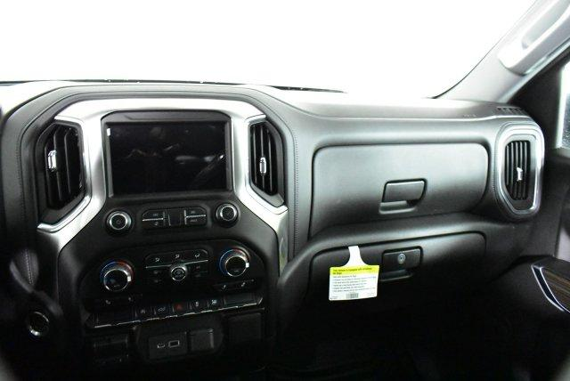 2019 Silverado 1500 Crew Cab 4x4,  Pickup #D190876 - photo 12