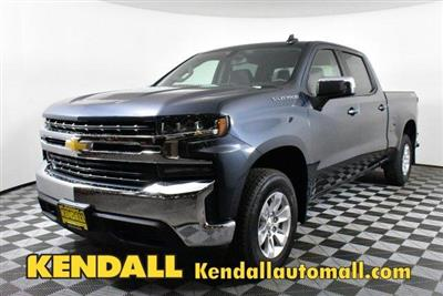 2019 Silverado 1500 Crew Cab 4x4,  Pickup #D190876 - photo 1