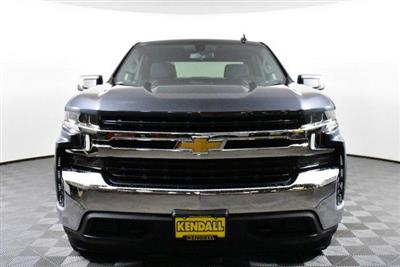 2019 Silverado 1500 Crew Cab 4x4,  Pickup #D190876 - photo 3