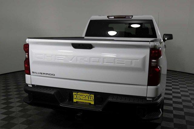 2019 Silverado 1500 Double Cab 4x4,  Pickup #D190939 - photo 5