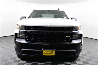 2019 Silverado 1500 Double Cab 4x4,  Pickup #D190940 - photo 3