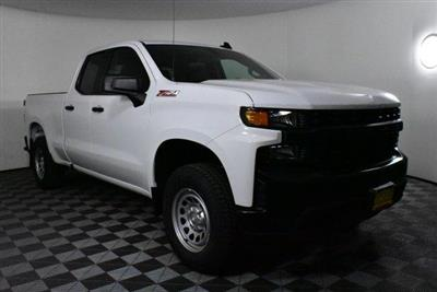 2019 Silverado 1500 Double Cab 4x4,  Pickup #D190940 - photo 4