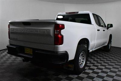 2019 Silverado 1500 Double Cab 4x4,  Pickup #D190940 - photo 6