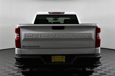 2019 Silverado 1500 Double Cab 4x4,  Pickup #D190940 - photo 7