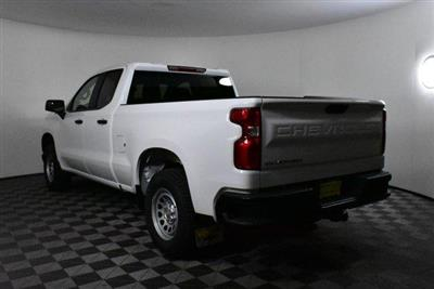 2019 Silverado 1500 Double Cab 4x4,  Pickup #D190940 - photo 2
