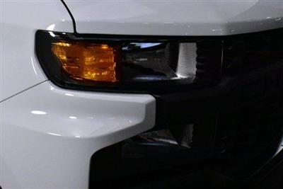 2019 Silverado 1500 Double Cab 4x4, Pickup #D190941 - photo 5