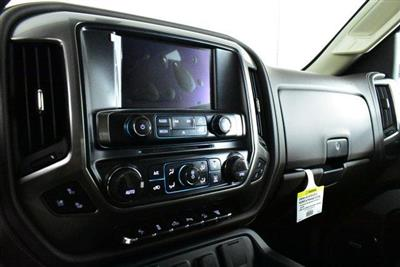 2019 Silverado 2500 Crew Cab 4x4,  Pickup #D190950 - photo 12