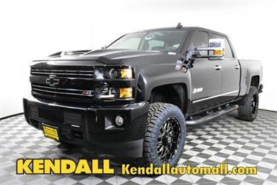 2019 Silverado 2500 Crew Cab 4x4,  Pickup #D190952 - photo 1