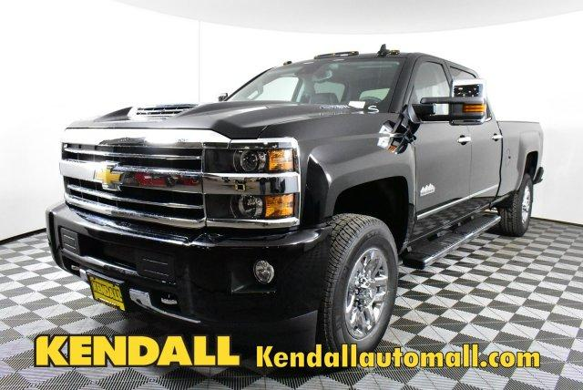 2019 Silverado 3500 Crew Cab 4x4,  Pickup #D190955 - photo 1