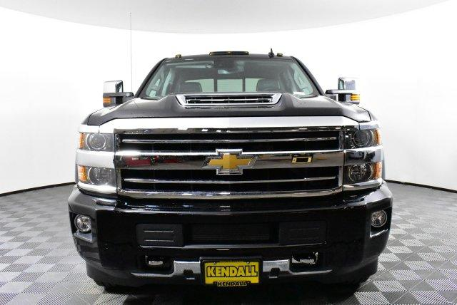 2019 Silverado 3500 Crew Cab 4x4,  Pickup #D190955 - photo 3