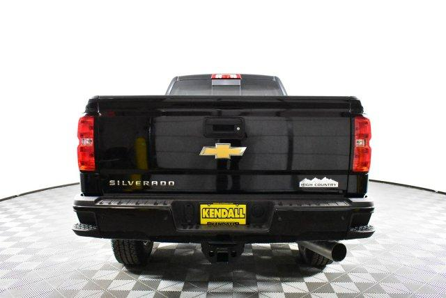 2019 Silverado 3500 Crew Cab 4x4,  Pickup #D190955 - photo 7