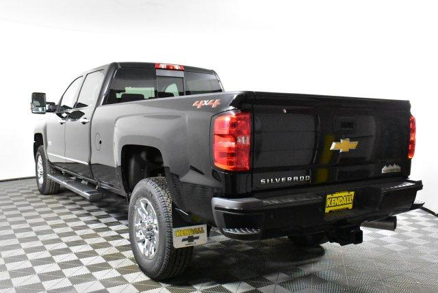 2019 Silverado 3500 Crew Cab 4x4,  Pickup #D190955 - photo 2
