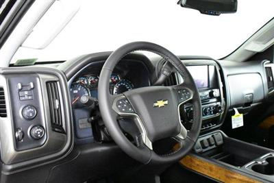 2019 Silverado 3500 Crew Cab 4x4,  Pickup #D190955 - photo 12