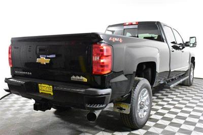 2019 Silverado 3500 Crew Cab 4x4,  Pickup #D190955 - photo 6