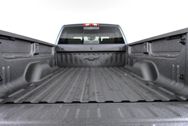 2019 Silverado 3500 Crew Cab 4x4,  Pickup #D190956 - photo 8