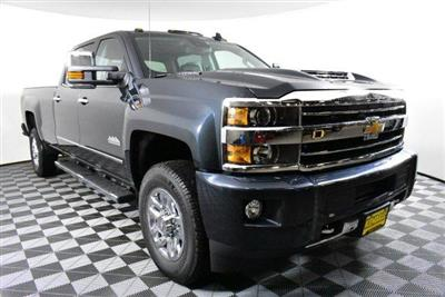2019 Silverado 3500 Crew Cab 4x4,  Pickup #D190956 - photo 4