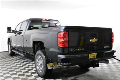 2019 Silverado 3500 Crew Cab 4x4,  Pickup #D190956 - photo 2