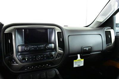 2019 Silverado 3500 Crew Cab 4x4,  Pickup #D190956 - photo 12