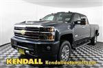 2019 Silverado 3500 Crew Cab 4x4,  Pickup #D190956 - photo 1